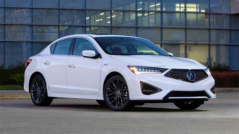 2020 Acura Ilx Redesign by 2021 Acura Ilx Redesign Specs Release Date Price 2020