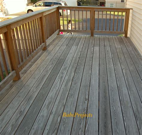 Behr Premium Deck Stain by Behr Premium 2 In 1 Deck Cleaner Review Best Deck Stain