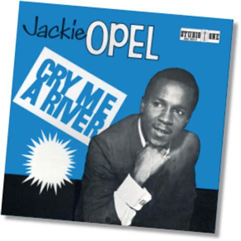 Jackie Opel jackie opel sir shambling s soul heaven