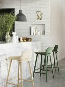 Les chaises hautes de bar pour votre intérieur moderne