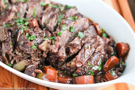 best cooker roast recipe