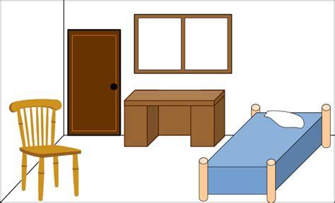 bedroom clip art at clker com vector clip art online