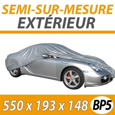 housse bache exterieur protection pour voiture taille 5