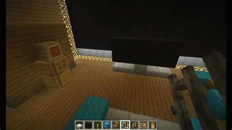 Minecraft  Einrichtungs Ideen #01 [german Deutsch