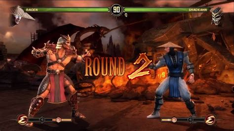 How To Beat Shao Kahn