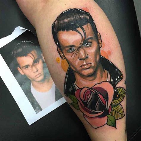 crybaby tattoo  tattoo ideas gallery
