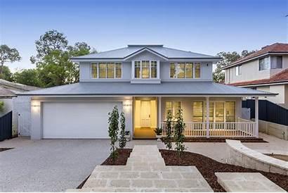 Hamptons Homes Quintessential Luxury Riverstone Styles Coastal