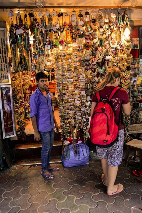 colaba causeway mumbai expensive market my india