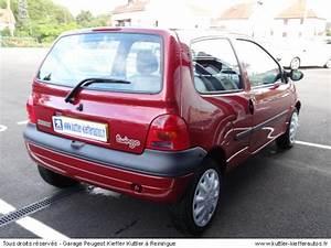 Voiture Occasion Renault : renault twingo 1 2l 16v 2001 occasion auto renault twingo ~ Medecine-chirurgie-esthetiques.com Avis de Voitures