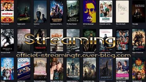 [nouveau Site 2018] Streaming Fr