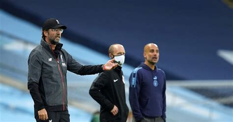 'Done us over': Man City fans react to 2020/21 Premier ...