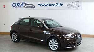 Audi Occasion Lyon : audi a1 sportback 1 2 tfsi 86ch attraction occasion lyon neuville sur sa ne rh ne ora7 ~ Gottalentnigeria.com Avis de Voitures