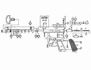 Kingman Spyder Java Edition Compact Deluxe Gun Diagram