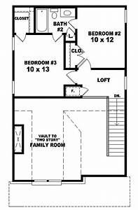 Charis, Country, Home, Plan, 087d