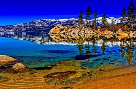 lake tahoe   beautiful places   usa nexus realty