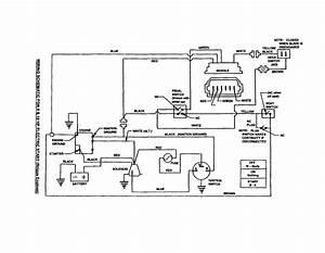 Looking For Snapper Model M280921b Rear