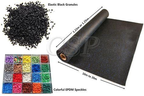 Outdoor Rubber Flooring Rolls Uk by Cheap Rubber Flooring Rolls Uk Gurus Floor