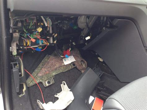 Peugeot 508 Fuse Box by Which And Where Fuses 508 Peugeot Forums