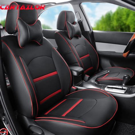 Car Interior Upholstery Philippines by Cartailor Pu Leather Car Seat Cover For Land Rover