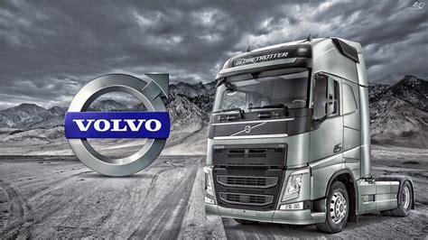 Volvo Truck Wallpaper by Volvo Fh16 Wallpaper By Fuentesosvaldo On Deviantart