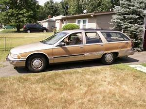 Sell Used 96 Buick Roadmaster Estate Wagon Collector U0026 39 S Edition In Washington  District Of