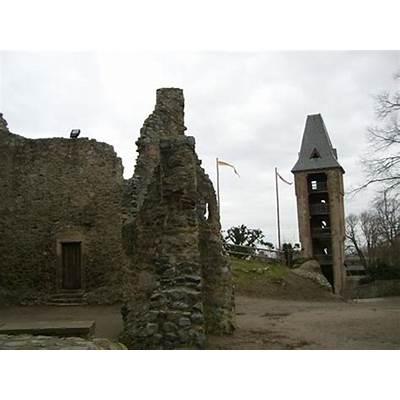 Frankenstein Castle (Nieder-Beerbach) - 2018 All You Need
