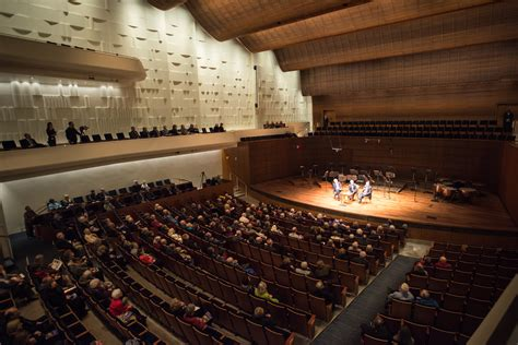 opening night   ordways  concert hall