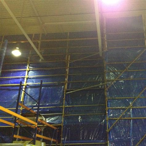 asbestos removal projects asbestos removal glasgow