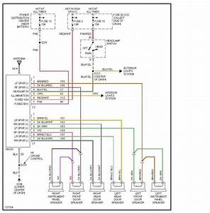 1995 Dodge Ram 1500 Radio Wiring Diagram