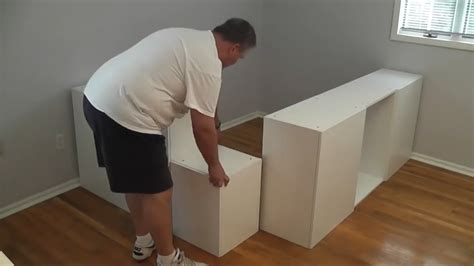 How To Make Functional Ikea Cabinet Bed