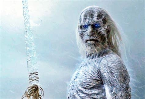 game  thrones   book white walkers