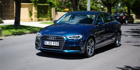 2017 Audi A3 CoD review CarAdvice