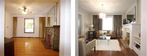 home  flip living room  foyer