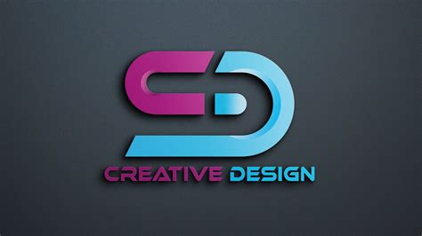 typography logo design graphicsfamily