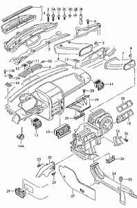 Audi A2 Pollen Filter Air Box In Primer 8z0819903agru