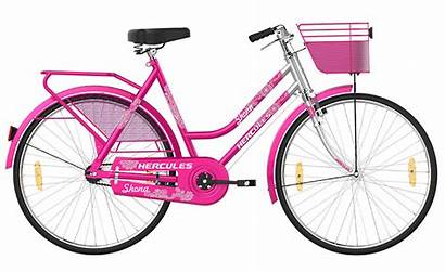 Hercules Shona Cycle Cycles Bicycle Pink Burgundy
