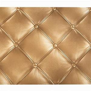 New 10M Textured Wallpaper 3D Leather Look Modern Wall ...