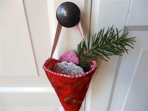 Skandinavische Weihnachtsdeko Nähen by Frische Brise Weihnachtliche Spitzt 252 Ten Selbst N 228 Hen