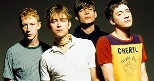 Blur Full Official Chart History Official Charts Company