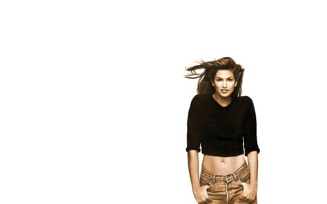 Cindy Crawford Wallpapers For Everyone