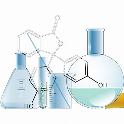 Chemistry Lab Clip Svg Arts Flask Purple