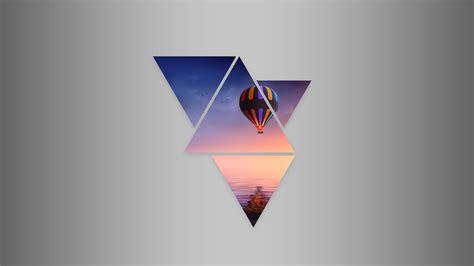 Abstract Minimalist Geometric Shapes by Photoshop Tutorial How To Create Geometric Shape