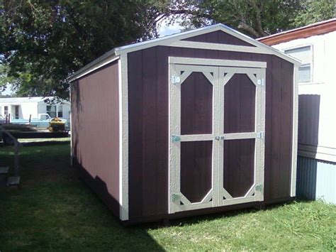 Used Storage Sheds Okc by Oklahoma City Ok Portable Buildings And Backyard Storage