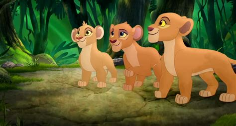 1000+ Images About The Lion Guard On Pinterest