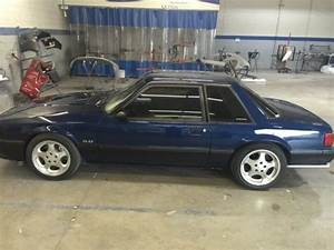 90 mustang notchback ssp auto for sale in Oxnard, California, United States for sale: photos ...