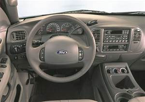 2001 Ford Expedition Reviews  Specs And Prices