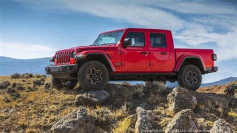 2020 Jeep Gladiator Bed Size by 2020 Jeep Gladiator Bed Jeep Review Release