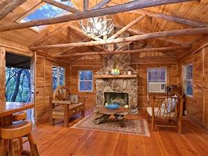 This, Idyllic, Hill, Country, Cabin, Is, A, Dream, Retreat