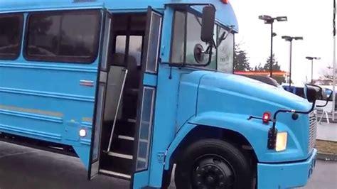northwest bus sales   thomas freightliner fs