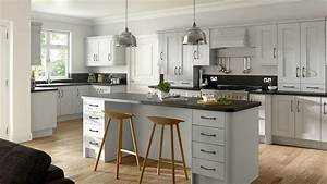 Buckingham, Dove, Grey, Kitchen, U2013, Finsahome